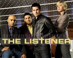 The Listener - Google Search
