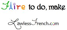 The causative is a grammatical construction with a lazy subject who, rather than performing some action himself, is making someone or something else do it: to make something happen, to have something done. https://www.lawlessfrench.com/grammar/faire-causative/