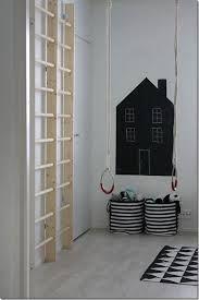 mustavalkoinen lastenhuone - Google-haku