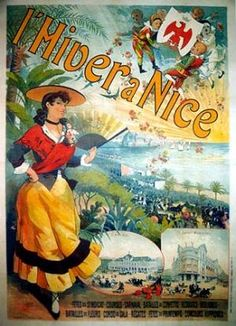 L'Hiver a Nice 1891