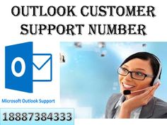 outlook customer support team work as a trustworthy third party customer support team, who make sure to completely remove outlook errors completely,