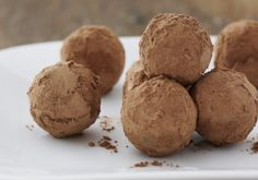 Chocolate Truffle Day