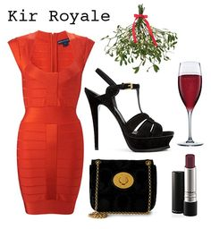 The Londoner: Christmas Party Style