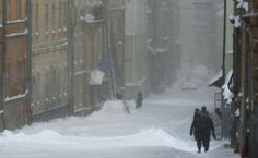 Em Moscou, cairam 279 cm de neve – R a g news noticias | R A G NEWS
