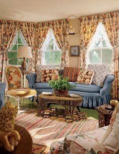 "sister parish | Vintage Farmhouse: Dorothy ""Sister"" Parish"