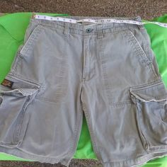 Ralph Lauren Polo Jeans Co Cargo Shorts Men's Size 34 #RalphLaurenPoloJeansCo #Cargo