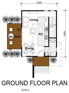 207 loft Option 2 Ground abc alternative building concepts (Australia)
