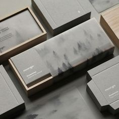box beautiful houses in cape town - House Beautiful Candle Packaging, Tea Packaging, Brand Packaging, Skincare Packaging, Sleeve Packaging, Graphisches Design, Graphic Design, Design Layouts, Design Brochure