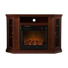 Fireplaces And Cherries On Pinterest