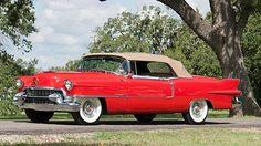 1955 Cadillac Eldorado | Mecum Auctions