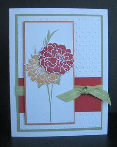 Sharing my love of scrappin, stampin' and photography