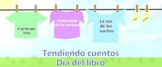 Día del libro. IES Luis Bueno Crespo, Armilla (Granada) Vía Inmaculada Gutiérrez