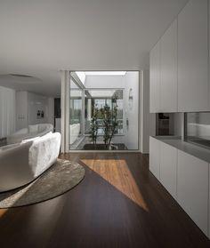 Casa dos Claros / Contaminar Arquitectos