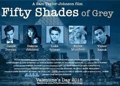 50 Shades Movie Official Cast Fifty Shades of Grey: the latest cast list in Rumours -http://www.themoviefiftyshadesofgrey.com/fifty-shades-of-grey-the-latest-cast-list-in-rumours/