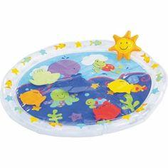 Early Years Fill N Fun Water Mat