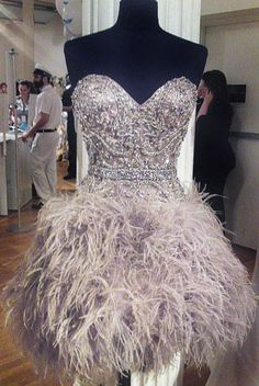 OMG I want something like this for Winter ball!!!!