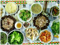 traditional vietnamese food 2