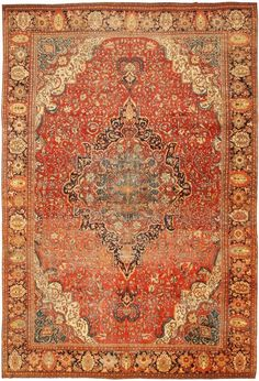 Expensive Persian Rugs