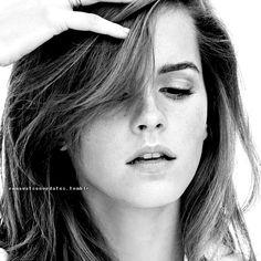 Emma Watson in Harper's Bazaar UK (December 2016)
