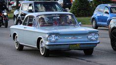2015 Woodward Dream Cruise; Wednesday and Thursday, part 1 Photo 58