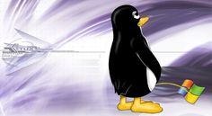"""Linux Wallpapers - My """"Top 20"""" - Out4Mind"""