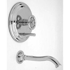 Altman Revolution Shower Faucet
