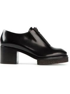 Acne Studios 'mya' Oxford Shoes - Voo Store - Farfetch.com