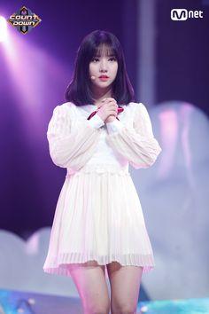 Eunha oh my hearteu ><
