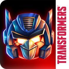 Download Angry Birds Transformers v1.1.25 Full Game Apk