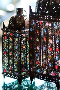 Gorgeous Lamps from Loot - one of my favourite Australian home-decor stores