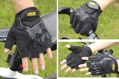 Find More Gloves Information about 2014 uniform fans Seal silicone non slip outdoor sports men half finger gloves cycling sports training special forces tactical ,High Quality gloves cool,China gloves bridal Suppliers, Cheap gloves racing from C&D shoes Shop(Comfortable and Durable shoes store) on Aliexpress.com