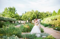 June Wedding | Lady Bird Johnson Wildflower Center | Stephanie Hunter Photography