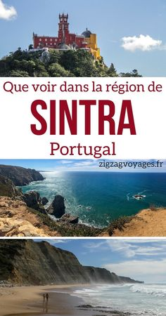 Top things to do in Sintra Cascais National park Portugal Travel Guide
