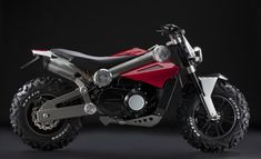 "Brutus (not to be confused with the existing Brutus electric motorcycle), is billed as ""the SUV of motorcycles,"""