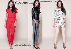 Abbigliamento Coconuda 2015 primavera estate