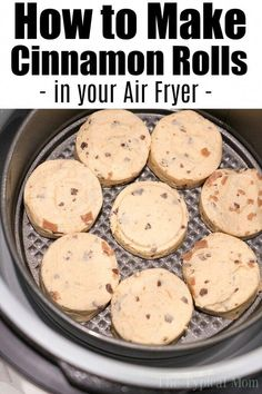 how to use an airfryer #HowtoUseanAirfryer