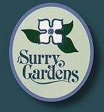 Surry Gardens Nursery & Greehouses - Surry, Maine