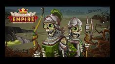 #GoodgameEmpire Un mois de célébrations chez Goodgame Empire