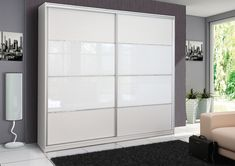 Aberdeen Furniture offers modern home furniture: wardrobes, beds, corner sofa beds, modern living room sets, at the lowest price. White Sliding Door Wardrobe, Single Door Wardrobe, Mirrored Wardrobe, Sliding Doors, Sliding Cupboard, White Wardrobe, Small Wardrobe, Cupboard Doors, Wardrobe Furniture