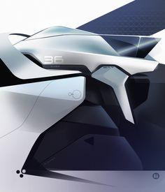favd_visual-torque-February 14 2017 at Form Design, Line Design, Industrial Design Sketch, Interior Sketch, Interior Design, Transportation Design, Automotive Design, Design Reference, Concept Cars