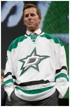 Dallas Stars To Retire Mike Modano's Stars Hockey, Hockey Teams, Sports Stars, Hockey Stuff, Mike Modano, Moving To Dallas, Olympic Team, Detroit Red Wings, Texas Rangers