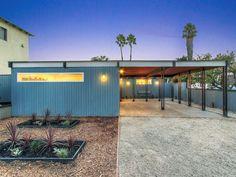 Sweet House Dreams: 1958 Mid Century Modern in Los Angeles, California...