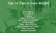 Top 10 Weight Loss Tips & Discovery Date