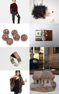 27 of March - Part 2 by Antonina Satrevica on Etsy--Pinned with TreasuryPin.com