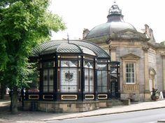 Harrogate, Yorkshire