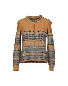 Alberta ferretti Women - Sweaters - Cardigan Alberta ferretti on YOOX