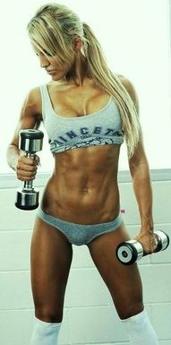 STRONG IS BEAUTIFUL ... USANA Health Sciences is ready when you are!