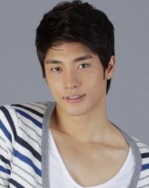 Sung Hoon - I want to see him in more dramas!