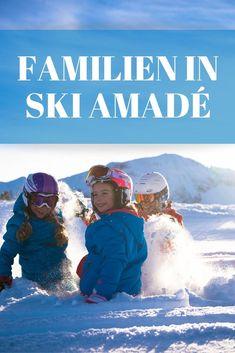 Für Familien gibt es viel zu tun in Ski amadé - nutzt die attraktiven Familienangebote und erlebt einen einzigartigen Skiurlaub Skiing, Crochet Hats, Family Ski, Third Child, Ski, Parents, Tips, Knitting Hats