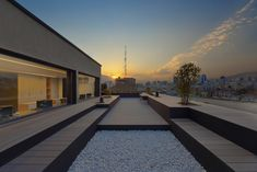 Gallery of Fantoni Headquarter Office / 3rd Skin Architects - 2